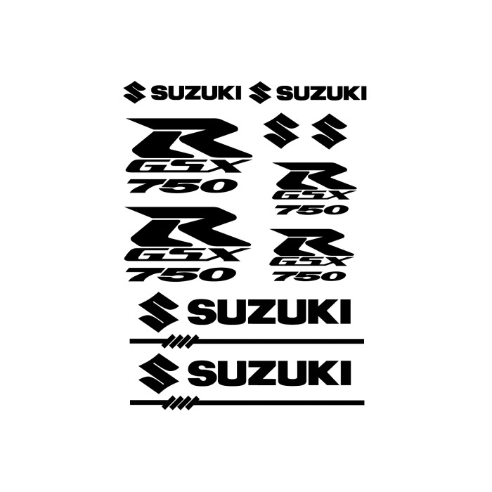 Stickers au détail