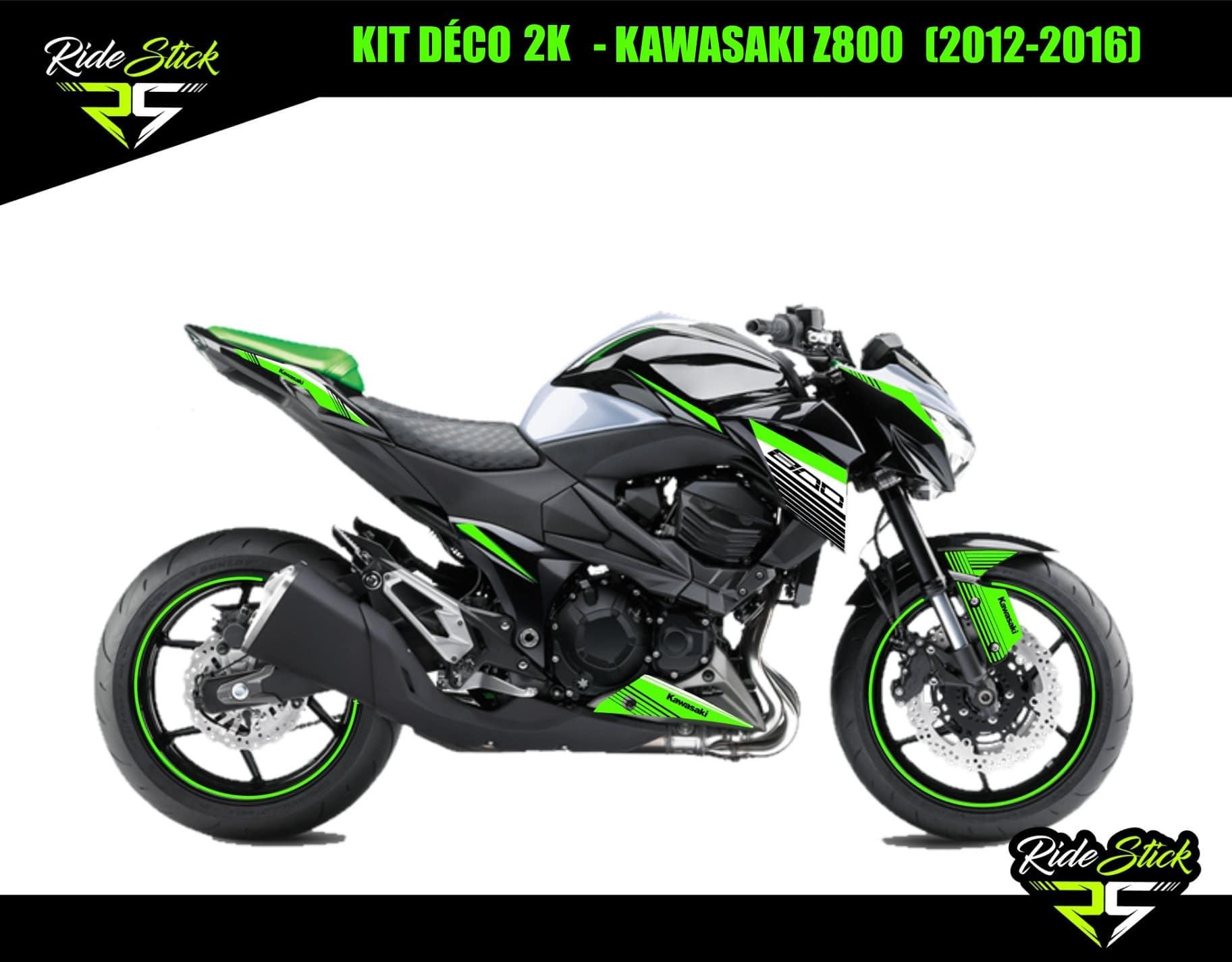 KIT DECO KAWASAKI Z800