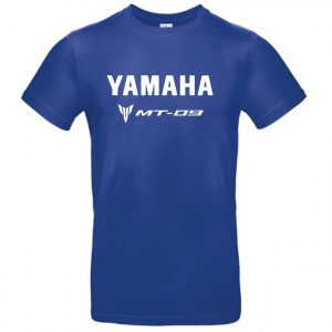 tee shirt yamaha mt09