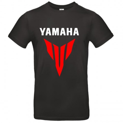 tee shirt yamaha mt