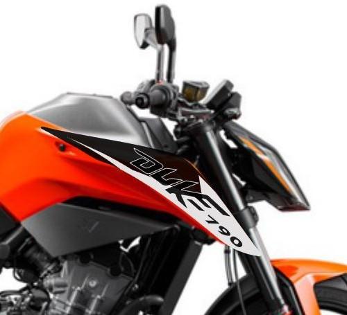 Kit déco KTM
